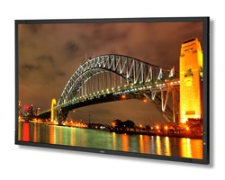 TouchSystems 40-inch multi-touch screen with six touch points