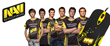 SteelSeries and Team Natus Vincere Introduce the Sensei [RAW]...