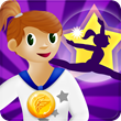 Go For The Gold With The New Gymnastics Girl Game App From Selectsoft