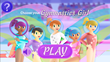 Gymnastics Girl screen