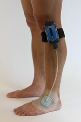 The lightweight SNaP System, reimbursed by Medicare, does not require batteries or electricity. The device is silent and can be worn under clothing. Studies show the SNaP System makes a positive difference in patients' quality of life.