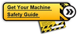 plant safety guide machine safety guide for manufacturers