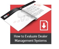 Do-it-yourself guide: How to evaluate dealer management software
