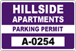 CarStickers.com Launches New Tool for Designing Custom Parking Permits