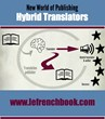 Le French Book Empowers Hybrid Translators