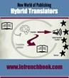 Le French Book Empowers Hybrid Translators