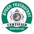 The InterContinental® Hotels & Resorts Brand is the Nation's First Certified Green Restaurant® Hotel Chain