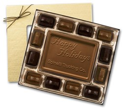 Automotive Chocolate Gift Boxes
