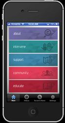 OCTEVAW R.I.S.E. Mobile Application