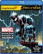 MARVEL SPIDER-MAN: DROWNED IN THUNDER in 5.1 Surround Sound DTS on Blu-Ray Disc