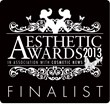 Aesthetic Awards Finalist