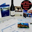 Secret Room Events Red Carpet Style Lounge Travel VIP Nominee Gifts