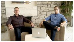 Matt Clark and Jason Katzenback creators of Amazing Selling Machine