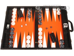 Wycliffe Brother's Tournament Backgammon Sets