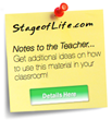 """Notes to the Teacher"" Writing Resource Tips Launch on StageofLife.com"
