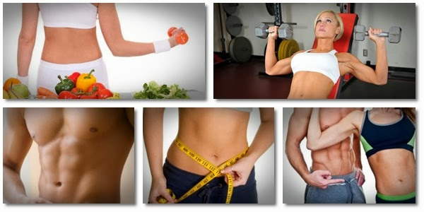 how to lose fat naturally