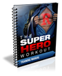 "How to Build Muscle Mass Fast | ""The Super Hero Workout"" Reveals to..."