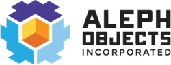 Aleph Objects, Inc. logo