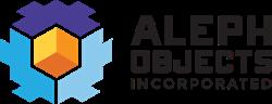 Aleph Objects, Inc. logo