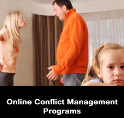 online high conflict parenting online course