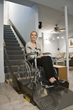 Inclined Platform Wheelchair Lifts Assists with Daily Life and...