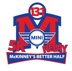 half marathon, mckinney texas race, flat and fast half marathon, charity race