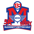 McKinney Mini Half Marathon Christmas in July Sale