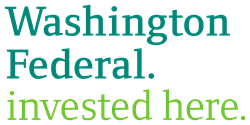 Washington Federal Logo