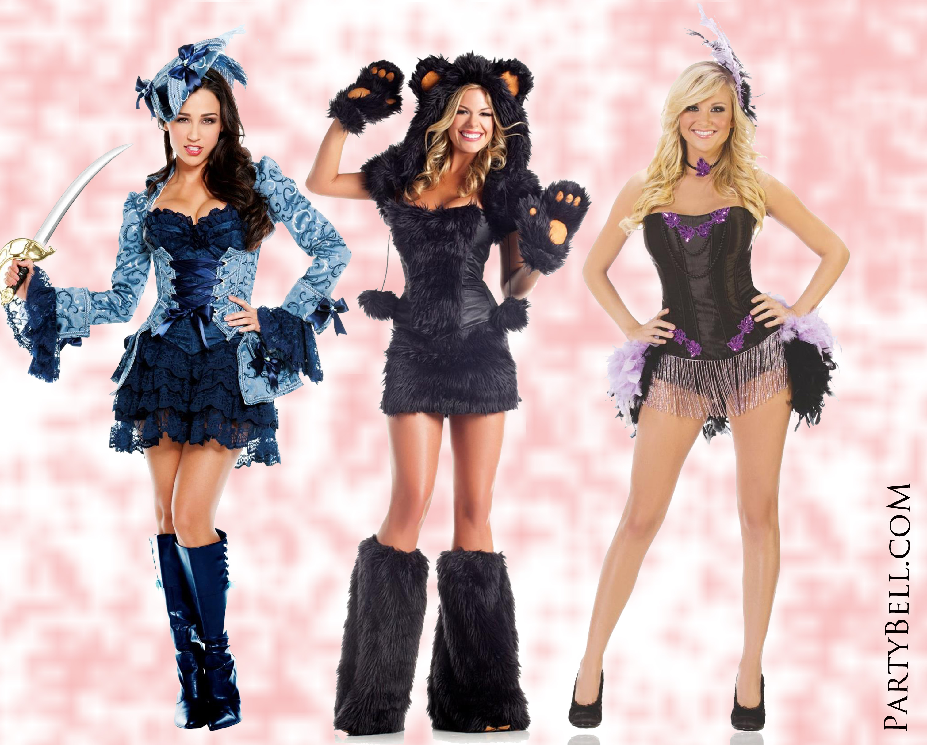 Beautiful Get Into The Party Spirit With PartyBell.com U2013 The Lowest Price Costume U0026  Party Supplies Store