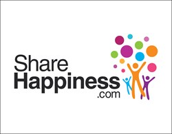 ShareHappiness links the science of happiness to every individual.