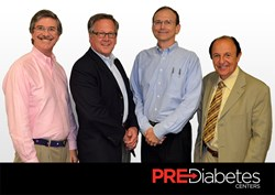 PreDiabetes Centers Medical Advisory Board