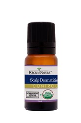 Scalp Dermatitis Control - 11ml Bottle
