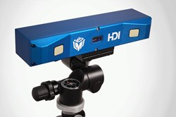 Introducing the HDI 120 3D Scanner