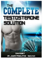 The Complete Testosterone Solution