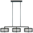 "Triarch International 31578 - ""chainlink"" Island Light"