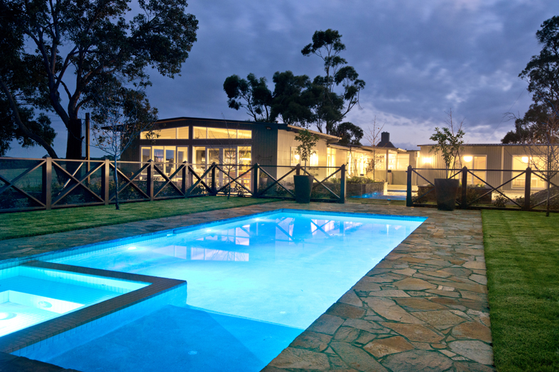 Concrete Pool Or Fibreglass Pool