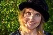 Swedish songwriter Ingela Berger