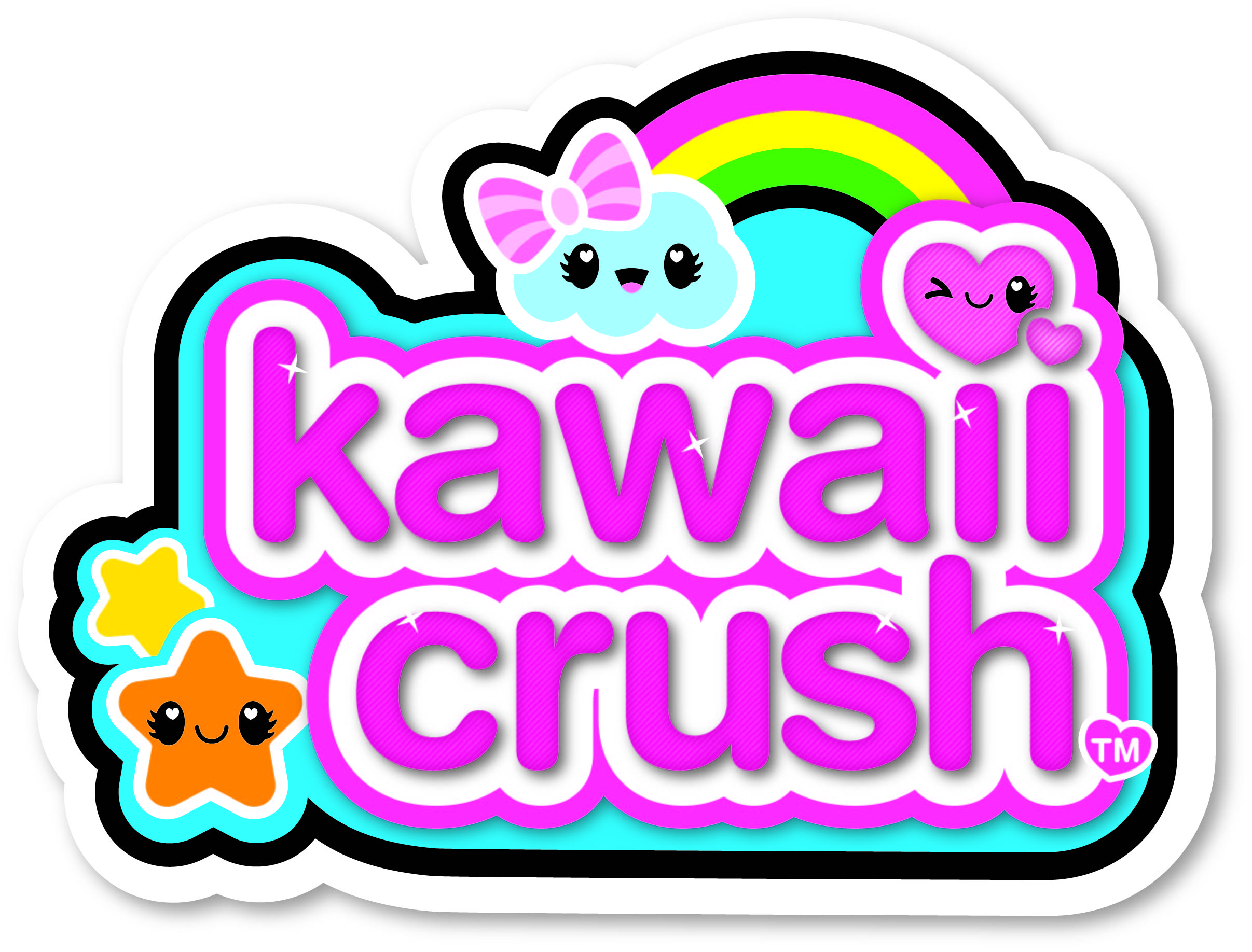 Spin Master S Kawaii Crush Asks What S Your Crush