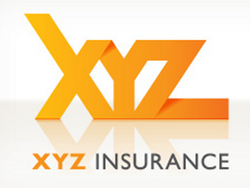 XYZ Insurance logo