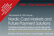 Nordic Card Markets and Future Payment Solutions
