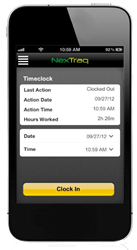 Fleet Tracking Mobile App