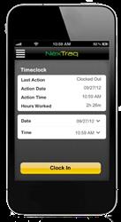 Fleet Tracking Mobile App