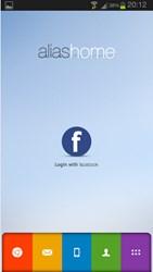 Facebook Home Launcher