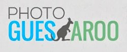 PhotoGuessaroo is a photo zoom game that allows players to create and share their own puzzles.