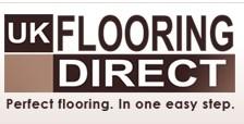 UK Flooring Direct Logo