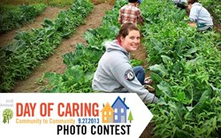 United Way of Thurston County uses Cafegive Social Photo Contest App