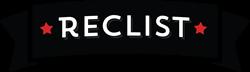 Reclist -- Where Friends Know Best