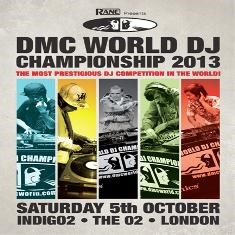 2013 DMC World Mixing Championship
