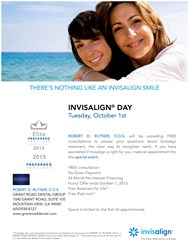Invisalign Day