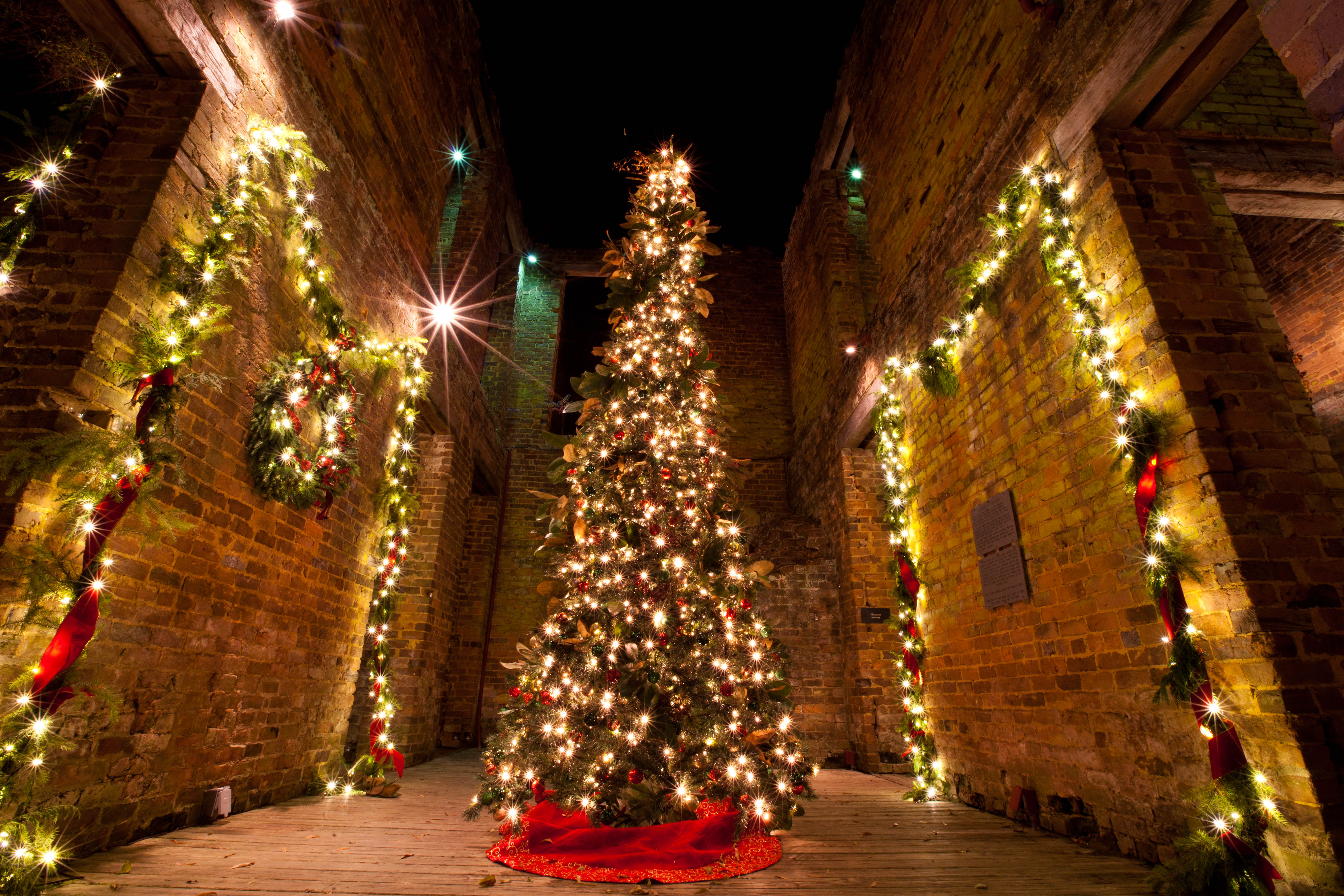 light up the holidays at barnsley resort for a festive december getaway